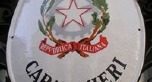 Bando concorso carabinieri 2014: 247 posti.